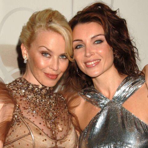 Kylie et Dannii Minogue mariées le même jour!