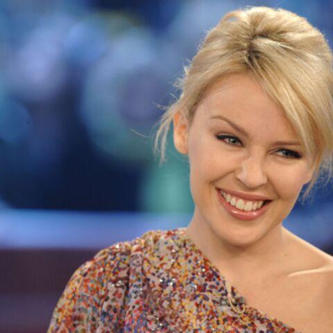 Kylie Minogue: «J'envisage d'adopter»