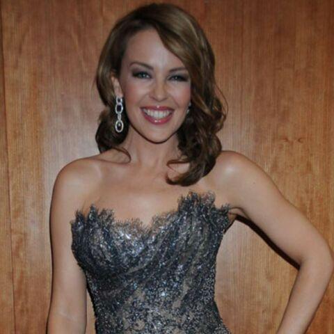 Kylie Minogue, un coeur invaincu