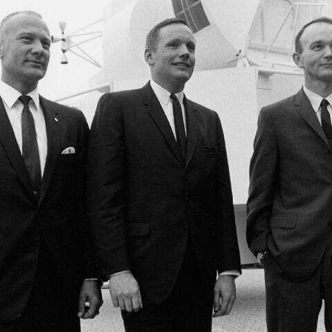 Premiers pas sur la Lune: héros malgré eux?