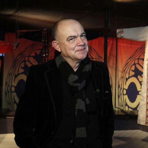 Exposition – Christian Lacroix, directeur artistique au musée du quai Branly