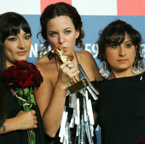 Berlinale: l'Ours d'or du meilleur film à La Teta Asustada
