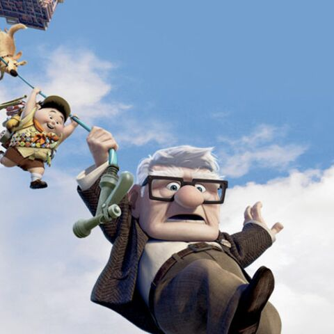 Là-Haut: la dernière merveille des studios Pixar arrive au cinéma