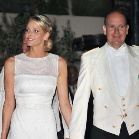 Monaco – Charlène Grimaldi: belle de nuit