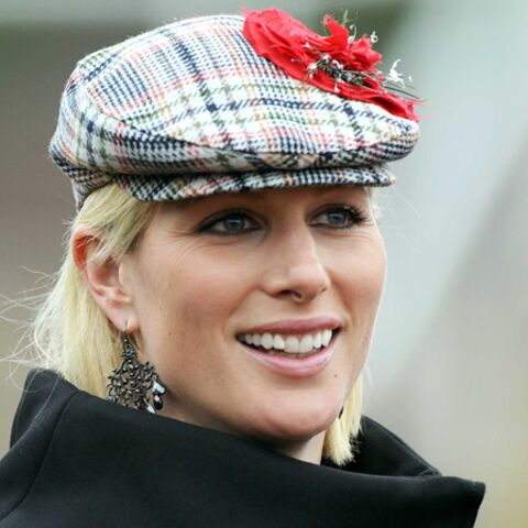 PHOTOS – Zara Phillips, nouvelle grossesse à Buckingham