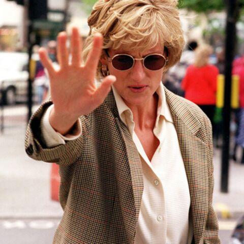 Diana au coeur de la polémique
