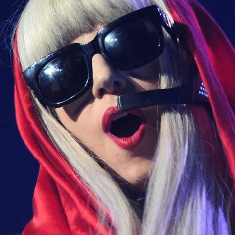 Lady Gaga au couvent?