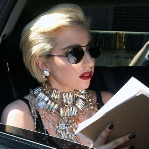 Lady Gaga au cinéma, c'est fou!
