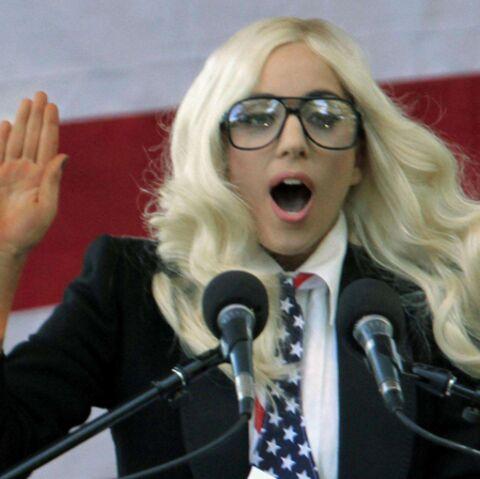 VIDEO – Lady GaGa, sa campagne de soutien aux soldats gays