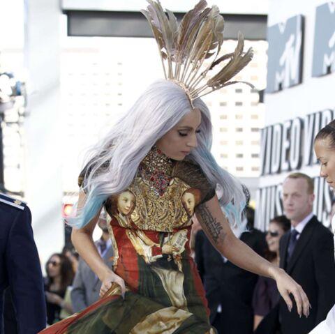 Lady GaGa veut mener la vie de château