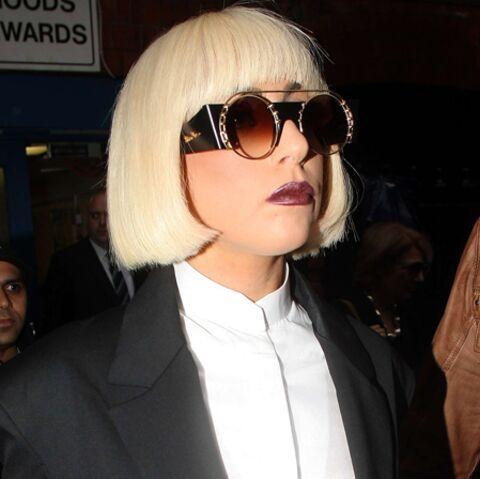 Lady Gaga, petit soldat de la gay-pride
