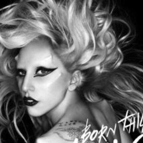 Lady Gaga: son nouveau titre en image!