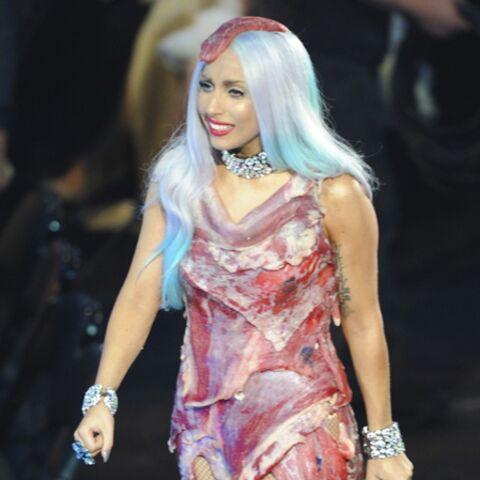 Les fans de Lady Gaga perdent le contrôle