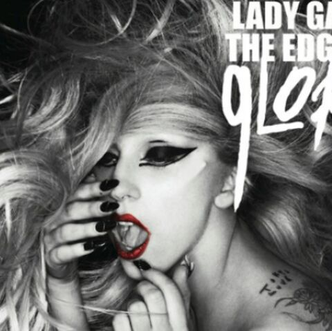 Lady Gaga dévoile son single, The edge of glory