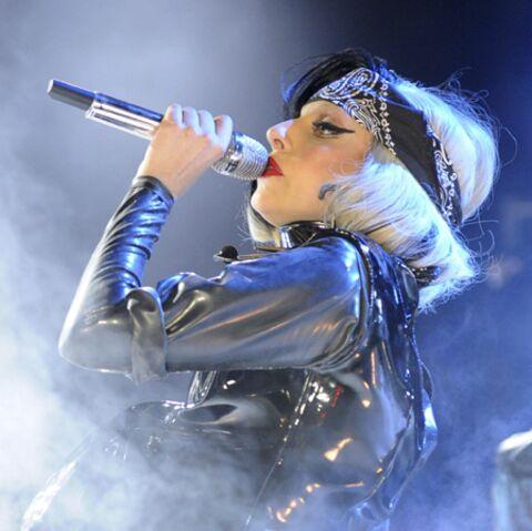 Lady Gaga dévoile encore un peu plus son Born this Way