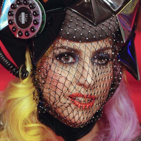 Lady Gaga: «compliquée, moi?»