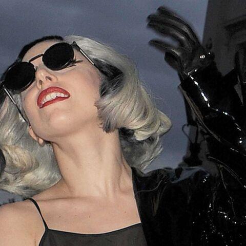 Lady Gaga, femme la plus puissante du monde
