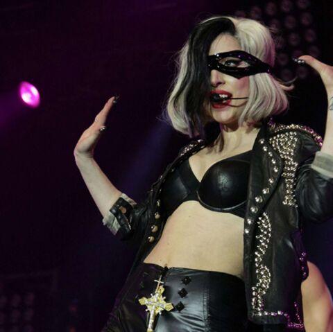 Lady Gaga sort enfin son Born this way