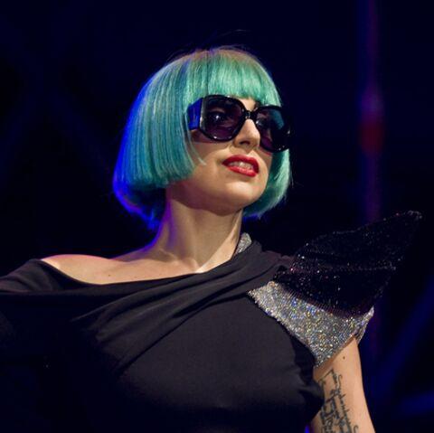 Lady Gaga accusée d'escroquerie