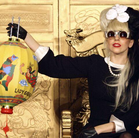 Lady Gaga tacle Katy Perry
