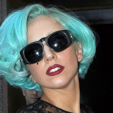 Lady Gaga s'énerve contre une journaliste de mode