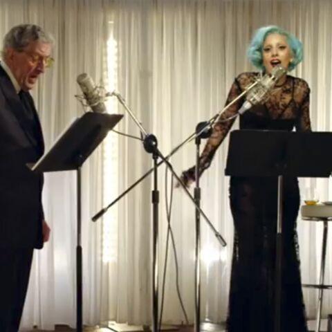 Vidéo- Lady Gaga se prend vraiment pour une diva