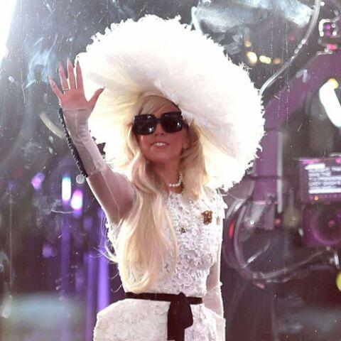 Le show très attendu de Lady Gaga pour les VMA