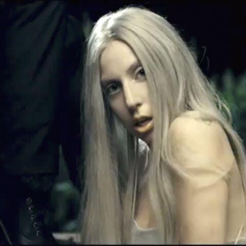 Vidéo- Lady Gaga aussi a droit à l'amour