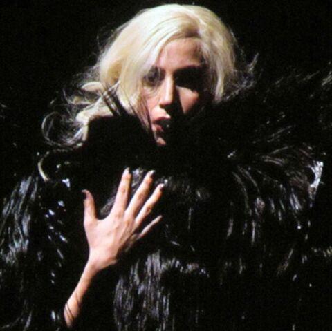La face obscure de Lady Gaga