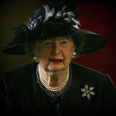 Macabre rumeur autour de Margaret Thatcher