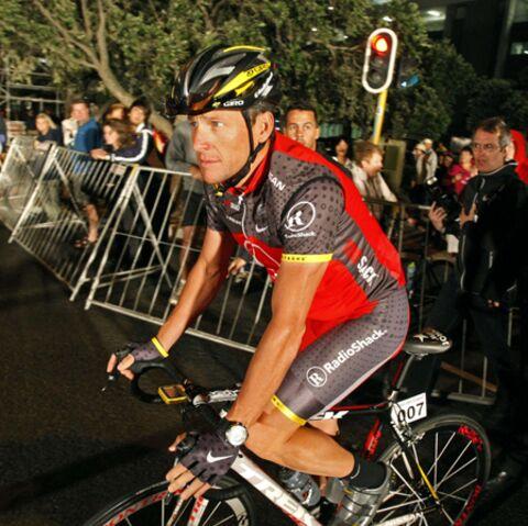 Lance Armstrong, bientôt papa pour la cinquième fois