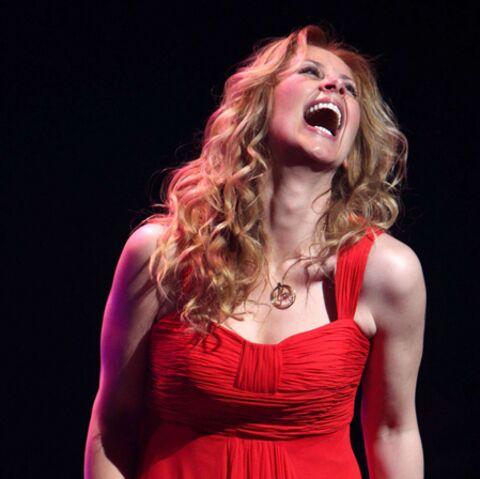 Lara Fabian: derrière les rires, une âme de guerrière
