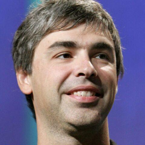 Somptueux mariage, ce week-end, pour le fondateur de Google