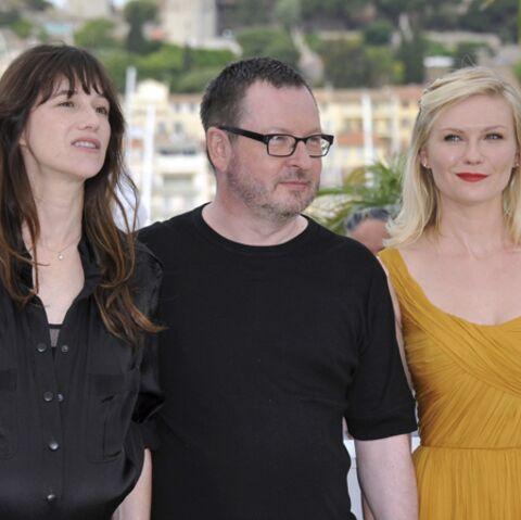 Lars Von Trier expulsé du festival de Cannes