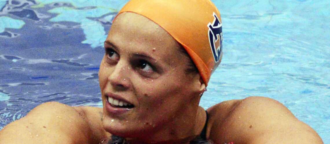 Laure Manaudou refait surface