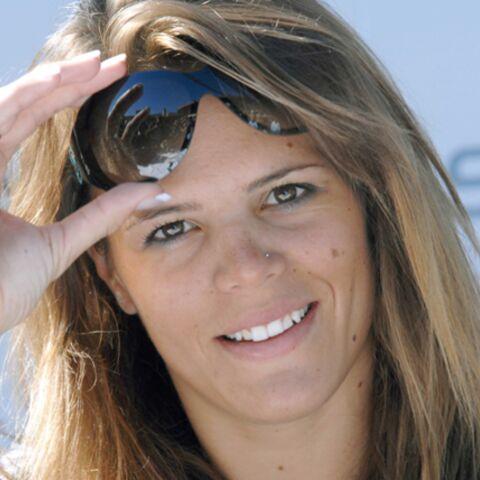 Laure Manaudou: retour en petite brasse