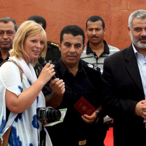 La belle-sœur de Tony Blair est bloquée à Gaza