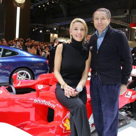 Laurence Ferrari, Carla Bruni-Sarkozy, Dany Boon…les nouvelles plaques d'immatriculation des stars