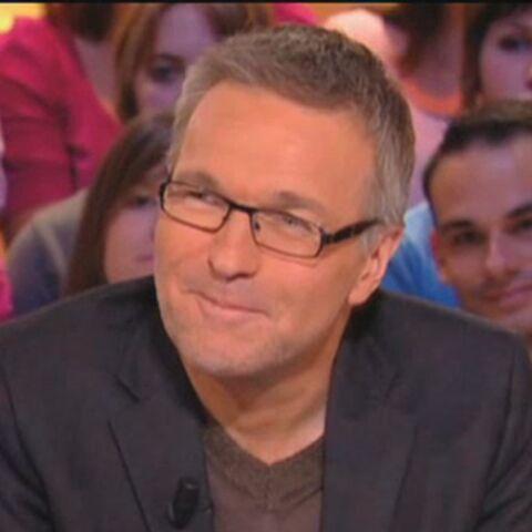 Laurent Ruquier: clap de fin de L'Émission pour tous