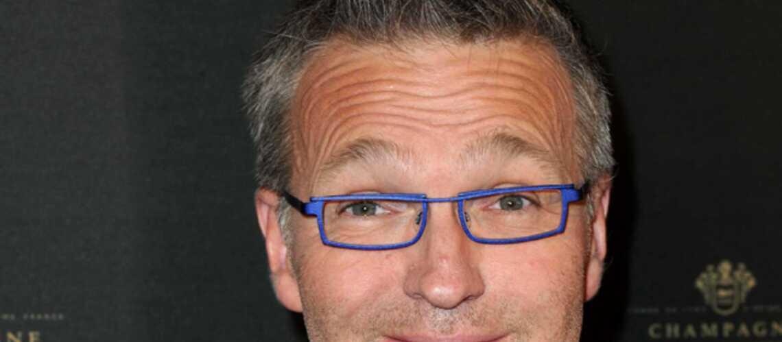 Laurent Ruquier tacle à nouveau Eric Naulleau