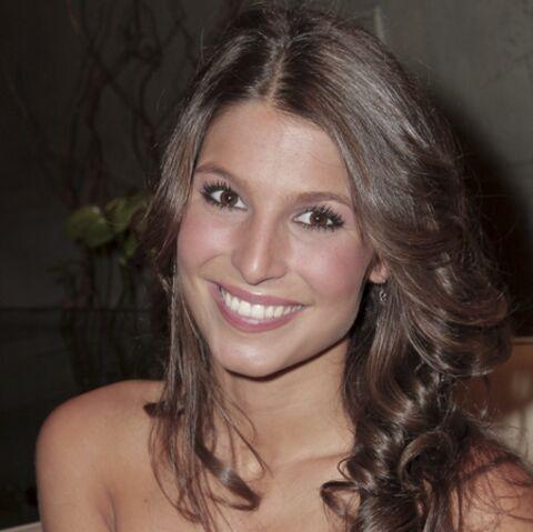 Laury Thilleman en route pour Miss Univers