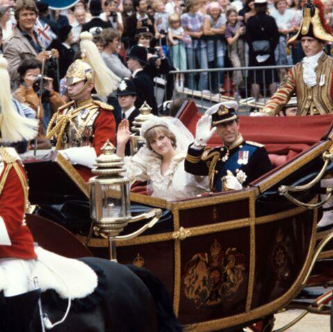 Kate et William, sur les traces de Diana