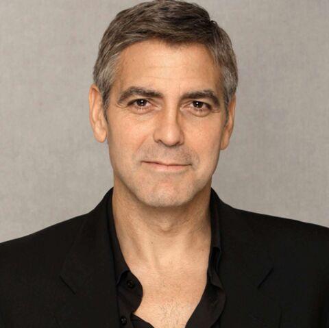 Le casting de George Clooney