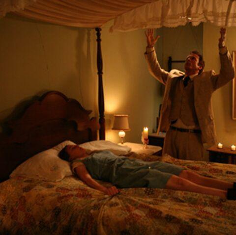 Le Dernier Exorcisme: à se coller au plafond
