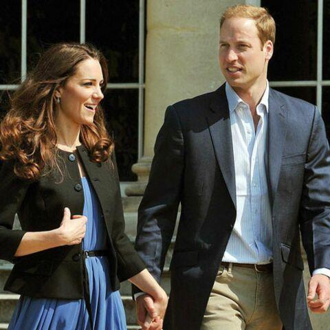 Mariage du Prince Albert II: Kate et William n'iront pas à Monaco