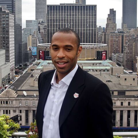 Photos- Thierry Henry in the City: son appartement à 15 millions de dollars