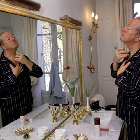 Le Pen y pense en se rasant…