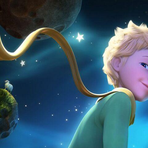 Le Petit Prince: au cinéma par le réalisateur de Kung Fu Panda!