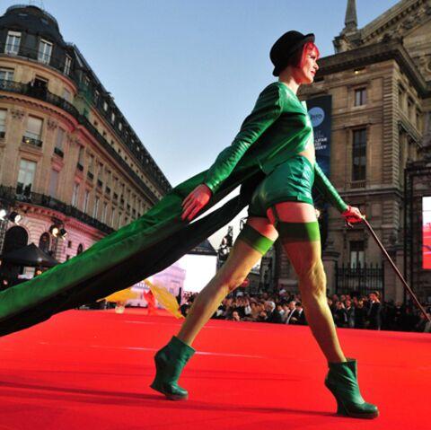 Le plus grand défilé du monde… à Paris!
