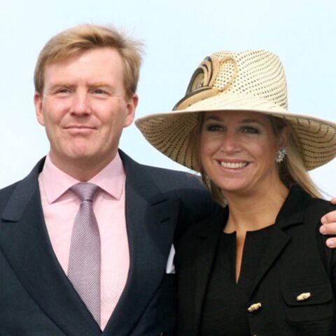 Le prince Willem-Alexander et sa femme s'installent au Mozambique